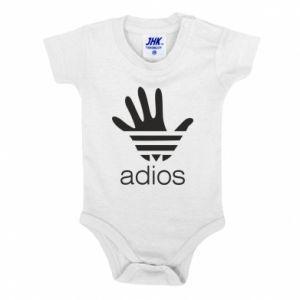 Body dla dzieci Adios adidas