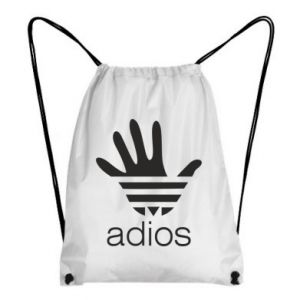Plecak-worek Adios adidas