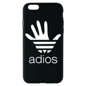 Etui na iPhone 6/6S Adios adidas