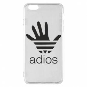 Etui na iPhone 6 Plus/6S Plus Adios adidas
