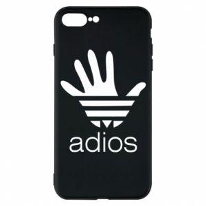 Etui na iPhone 7 Plus Adios adidas