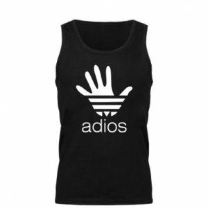 Męska koszulka Adios adidas