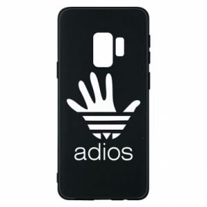Etui na Samsung S9 Adios adidas