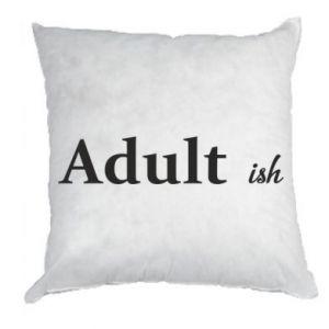 Poduszka Adult...ish