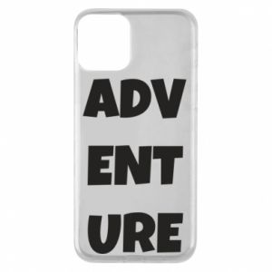 Phone case for iPhone 11 Adventure