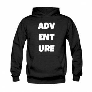 Kid's hoodie Adventure