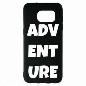 Samsung S7 EDGE Case Adventure