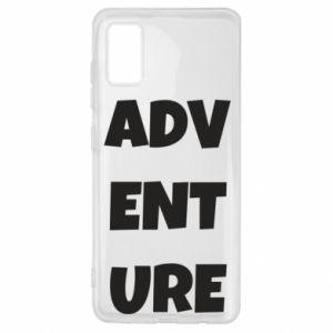 Samsung A41 Case Adventure