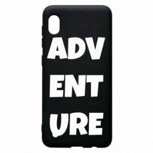 Samsung A10 Case Adventure