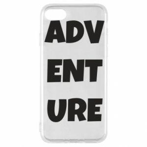 iPhone SE 2020 Case Adventure