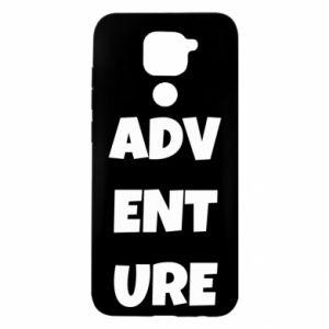 Xiaomi Redmi Note 9/Redmi 10X case Adventure