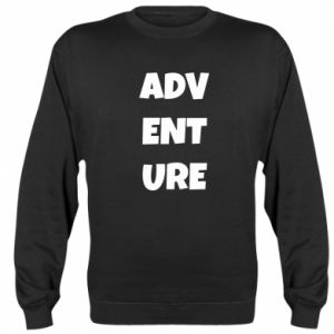 Sweatshirt Adventure