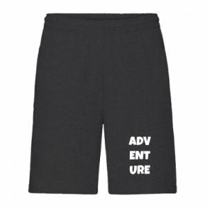 Men's shorts Adventure