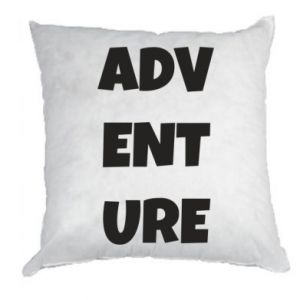 Pillow Adventure
