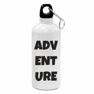 Water bottle Adventure