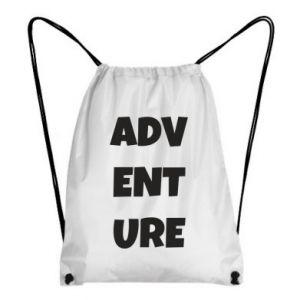 Backpack-bag Adventure