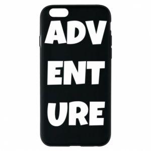 Phone case for iPhone 6/6S Adventure