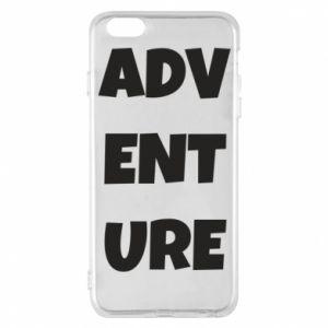 Phone case for iPhone 6 Plus/6S Plus Adventure