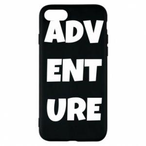 Phone case for iPhone 7 Adventure