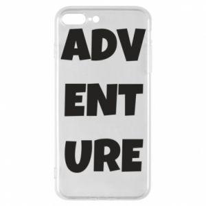 Phone case for iPhone 7 Plus Adventure