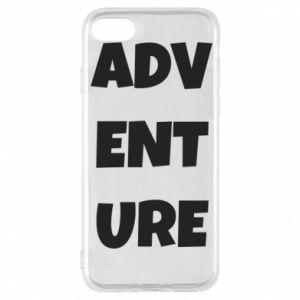 Phone case for iPhone 8 Adventure
