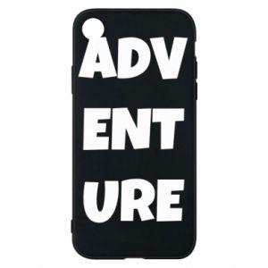 Etui na iPhone XR Adventure
