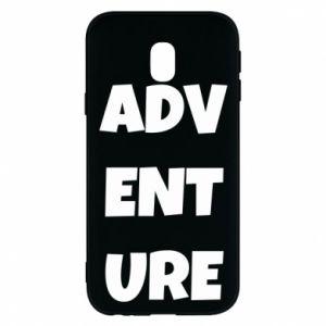 Phone case for Samsung J3 2017 Adventure