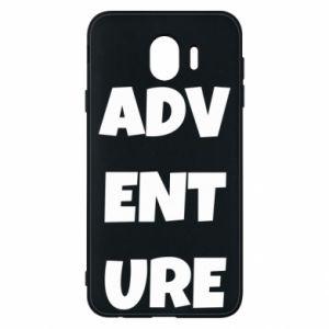 Phone case for Samsung J4 Adventure