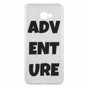 Phone case for Samsung J4 Plus 2018 Adventure