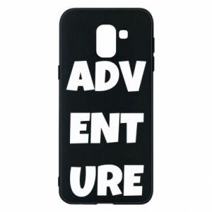 Phone case for Samsung J6 Adventure