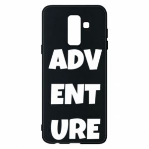 Phone case for Samsung A6+ 2018 Adventure