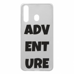 Phone case for Samsung A60 Adventure
