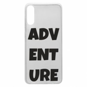 Phone case for Samsung A70 Adventure
