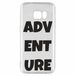 Phone case for Samsung S7 Adventure