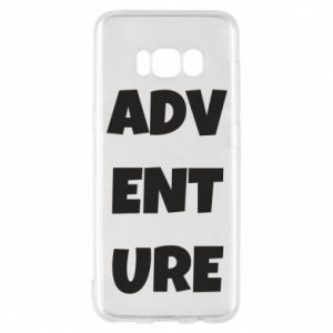 Phone case for Samsung S8 Adventure