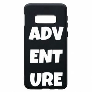 Phone case for Samsung S10e Adventure