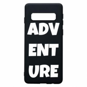 Phone case for Samsung S10 Adventure