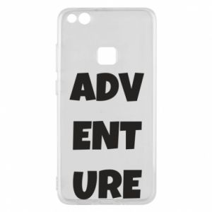 Phone case for Huawei P10 Lite Adventure