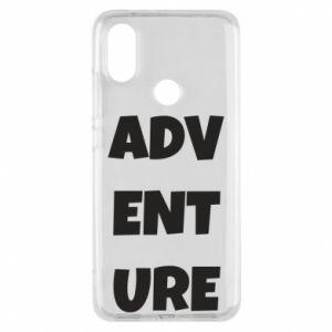 Phone case for Xiaomi Mi A2 Adventure