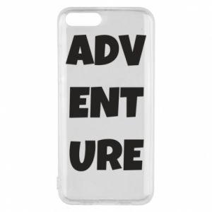 Phone case for Xiaomi Mi6 Adventure