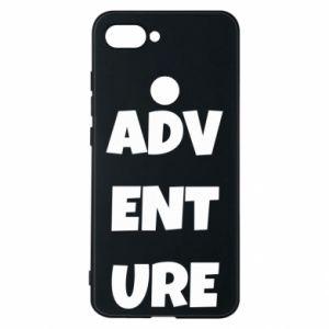 Phone case for Xiaomi Mi8 Lite Adventure
