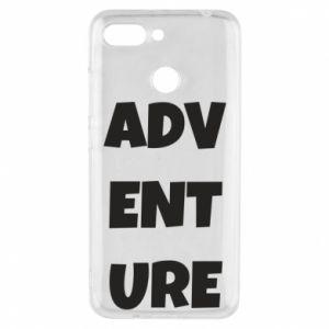 Phone case for Xiaomi Redmi 6 Adventure