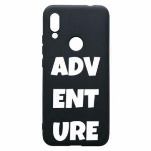 Phone case for Xiaomi Redmi 7 Adventure