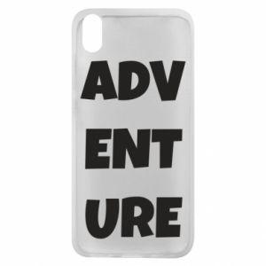 Phone case for Xiaomi Redmi 7A Adventure