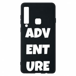 Phone case for Samsung A9 2018 Adventure
