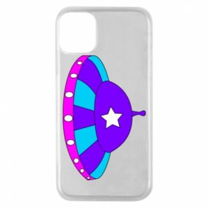 Etui na iPhone 11 Pro Aliens