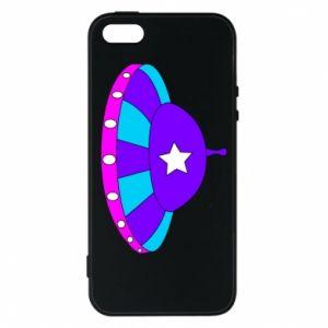 Etui na iPhone 5/5S/SE Aliens