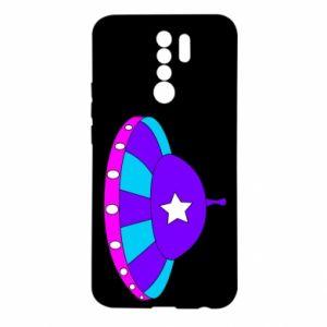 Xiaomi Redmi 9 Case Aliens