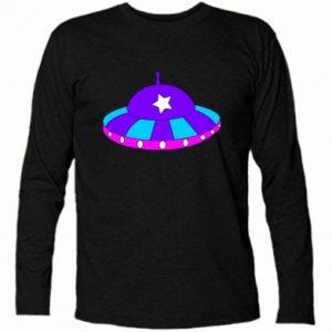 Koszulka z długim rękawem Aliens - PrintSalon