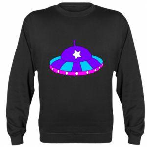 Bluza (raglan) Aliens - PrintSalon